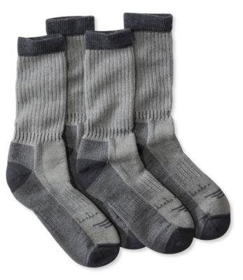 Mountain Lodge Merino Wool Outdoor Sport Socks Reviews