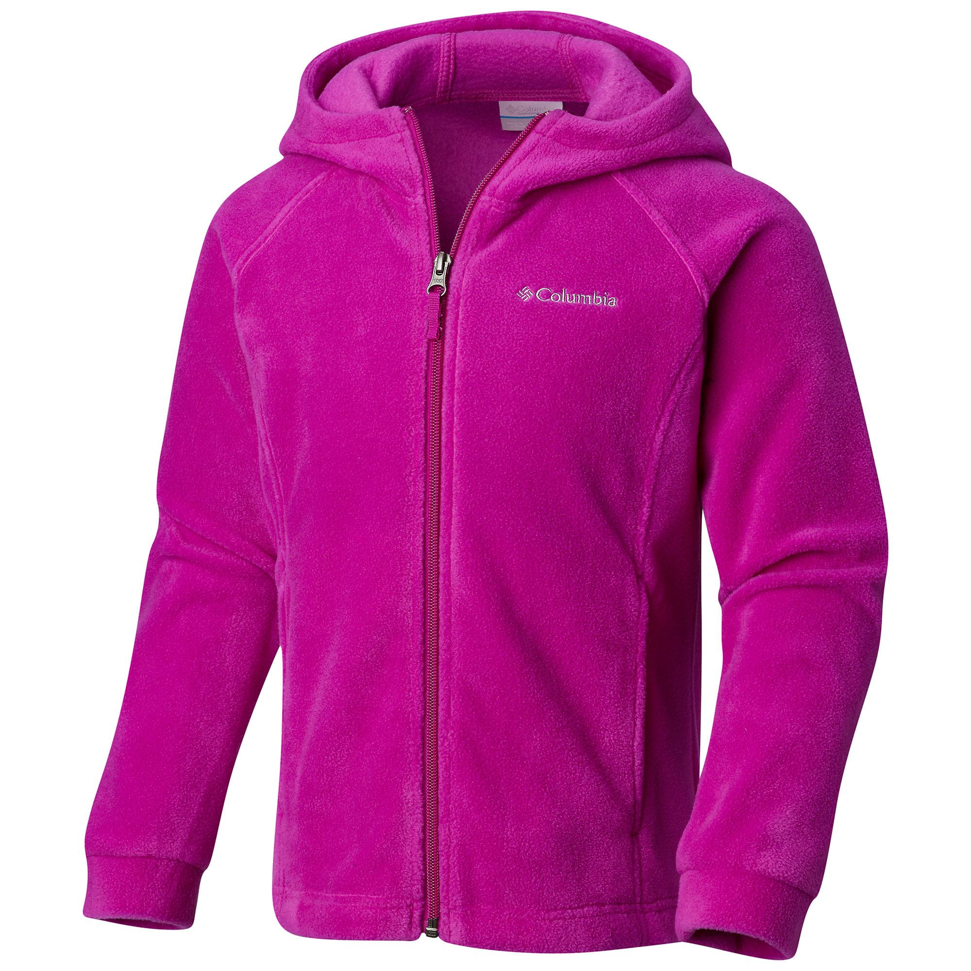 Columbia Benton II Hoodie Jacket