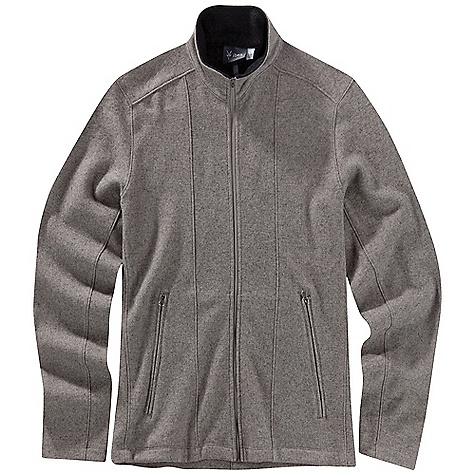 Ibex Pez II Full Zip