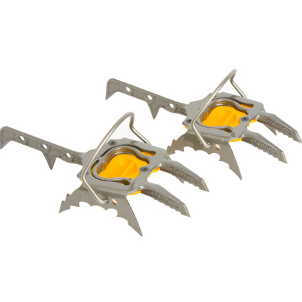 photo: Grivel G22 Front Parts X2 crampon accessory