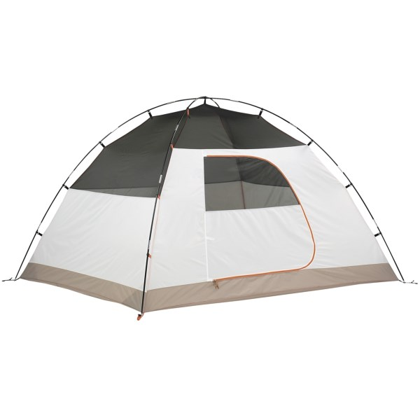 photo: Kelty Zodiac 4 three-season tent