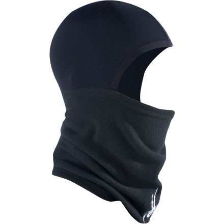 photo: Spyder Boys' Shelter Balaclava balaclava