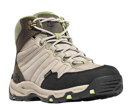 photo: Danner Women's Nobo Mid GTX hiking boot