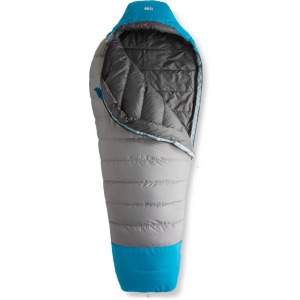 REI Alpen Pod 17 Sleeping Bag
