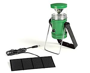 PiSAT Solar K-Light Solar Lantern