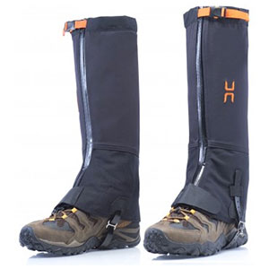 photo: Hillsound Armadillo LT gaiter