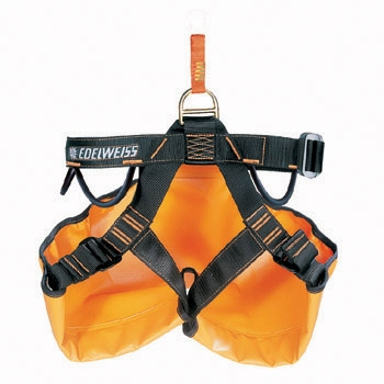 photo: Edelweiss Canyon sit harness