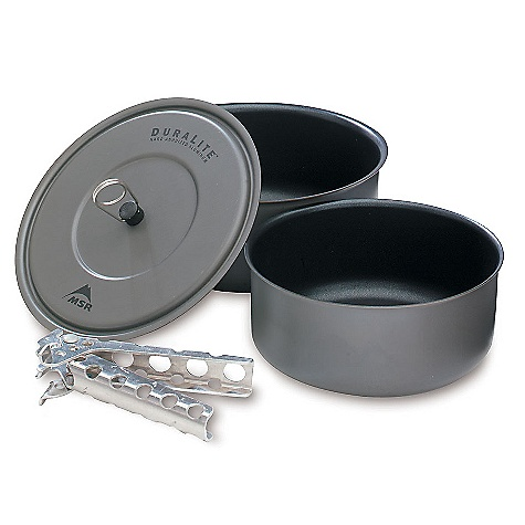 MSR DuraLite Mini Cookset