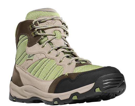 Danner Sobo Mid Reviews - Trailspace.com