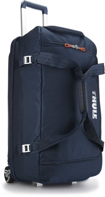 photo: Thule Crossover 87L pack duffel