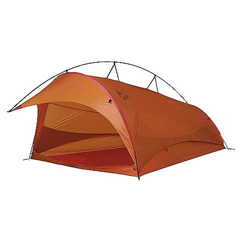 photo: MSR Fling three-season tent
