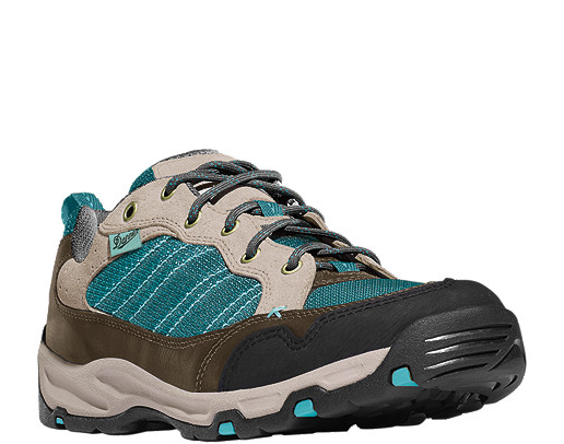 photo: Danner Women's Sobo Low trail shoe