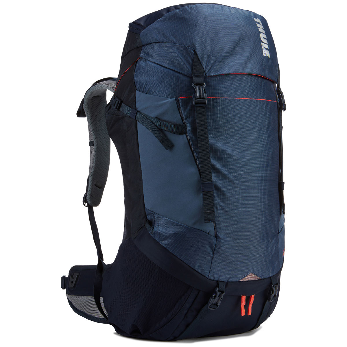 photo: Thule Women's Capstone 40L overnight pack (35-49l)