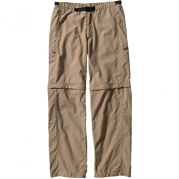 Patagonia Gi II Zip-Off Pants