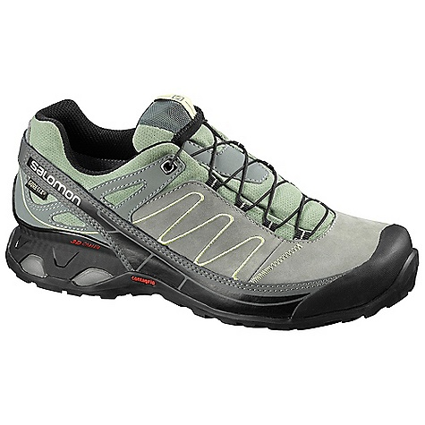 photo: Salomon Women's X-Over Hiking Shoe trail shoe