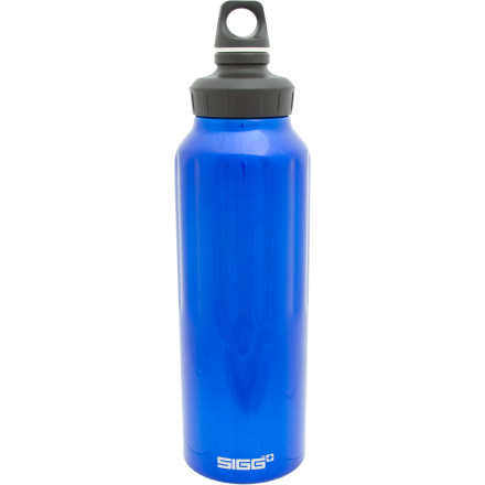 photo: SIGG Traveler Bottle 1.5 Liter water bottle