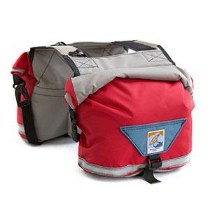 photo: Groundbird Gear Trekking Pack dog pack