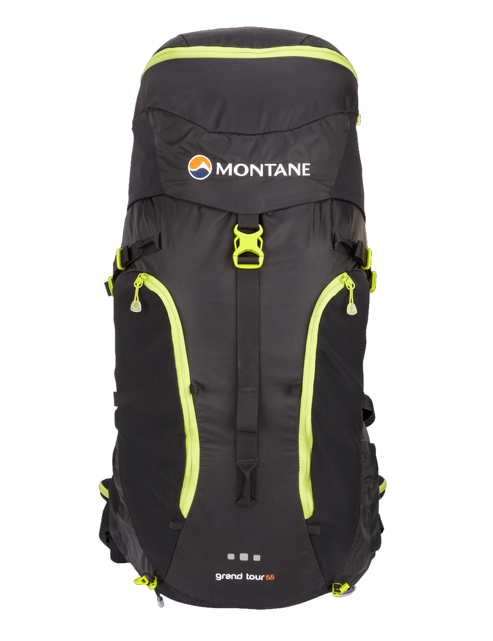 Montane Grand Tour 55