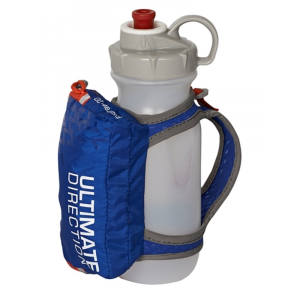 photo: Ultimate Direction FastDraw 20 water bottle