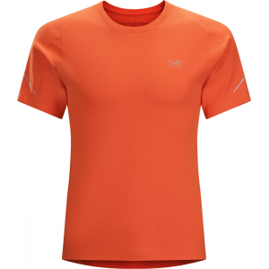 photo: Arc'teryx Accelerator SS short sleeve performance top