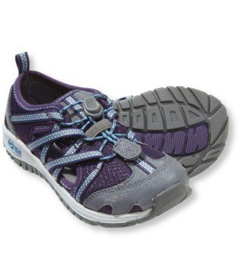photo: Chaco Outcross water shoe