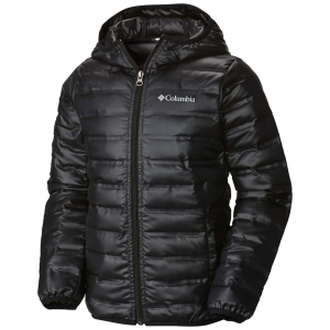 Columbia Flash Forward Down Hooded Jacket