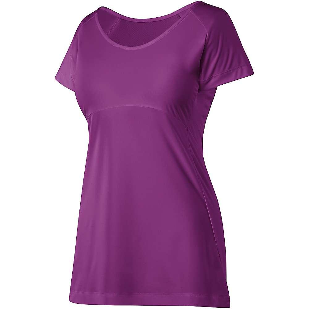 photo: Sierra Designs Short Sleeve Scoop Neck short sleeve performance top