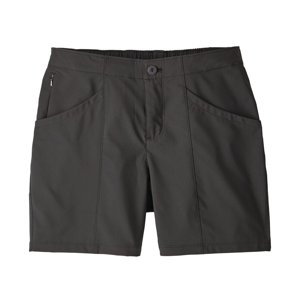 photo: Patagonia High Spy Shorts hiking short