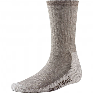 photo: Smartwool Men's Hiking Medium Crew Sock hiking/backpacking sock