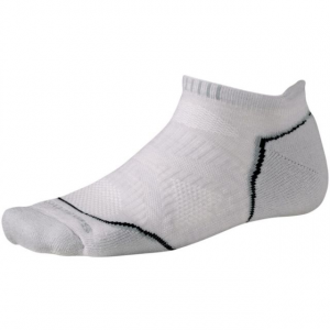 photo: Smartwool Men's PhD Running Light Micro Sock running sock