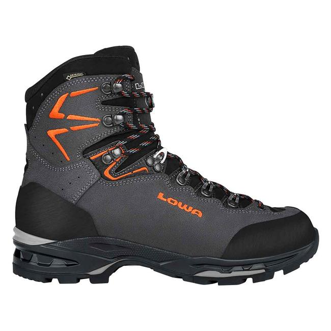 photo: Lowa Ticam II GTX backpacking boot