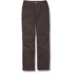 Toad&Co Cache Cargo Pant