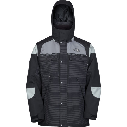The North Face Dolomite Jacket
