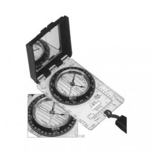 photo: Silva Ranger CLQ handheld compass