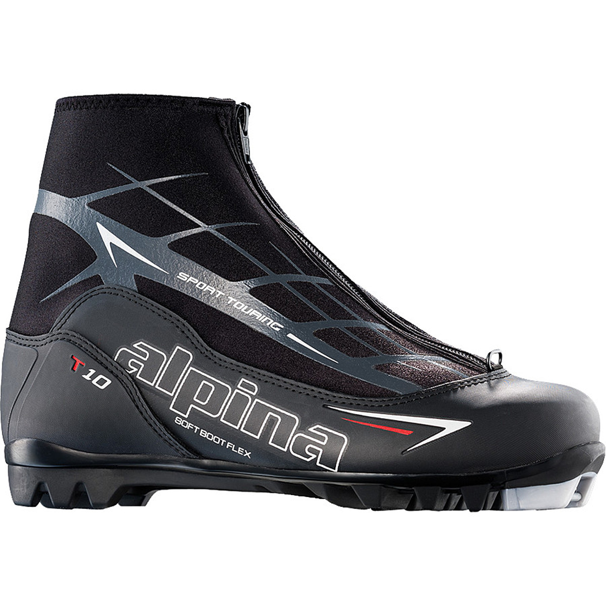 photo: Alpina Men's T10 nordic touring boot