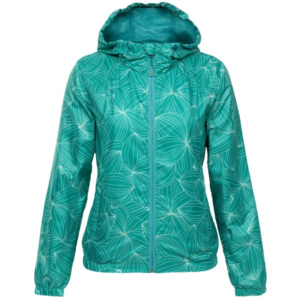 photo: Lole Cyclone Jacket water resistant shell