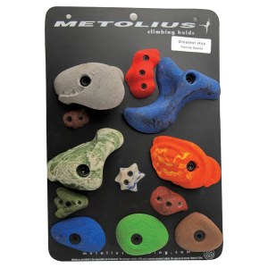 Metolius Greatest Hits Sets