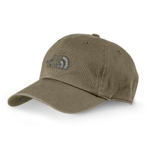 photo: The North Face Logo Hat cap