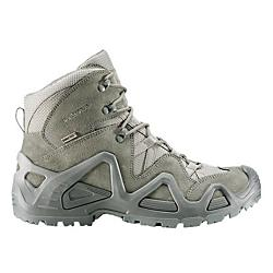 photo: Lowa Zephyr GTX Mid TF hiking boot