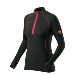 photo: Mammut Jungfrau Longsleeve long sleeve performance top
