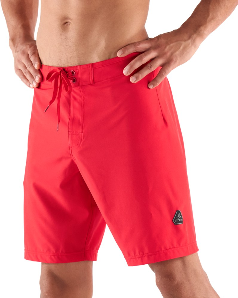 prAna Catalyst Board Short