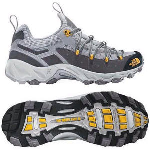 photo: The North Face Ultra 102 trail running shoe
