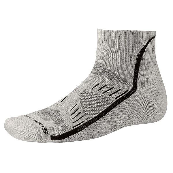 photo: Smartwool PhD Trail Running Mini Sock running sock
