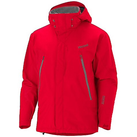 photo: Marmot Cervino Jacket waterproof jacket