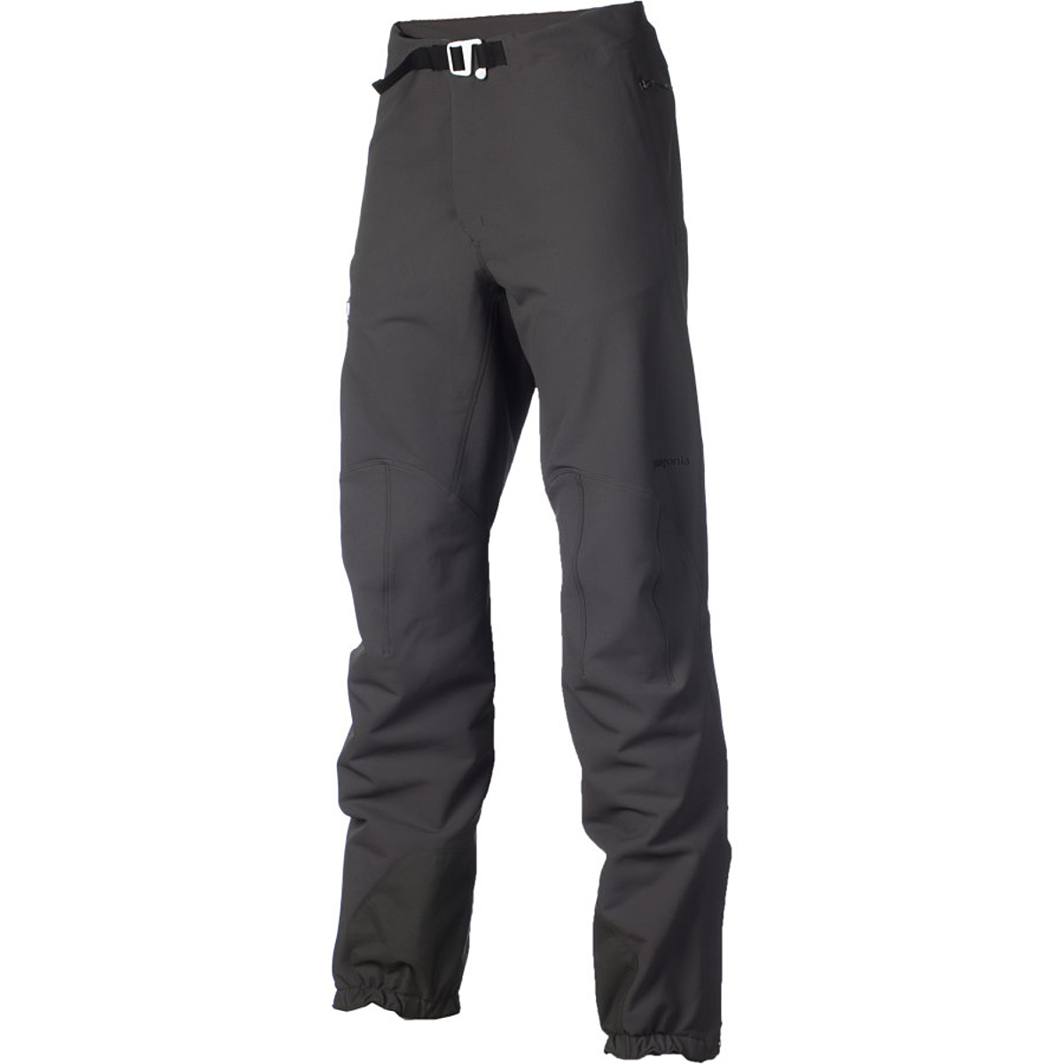 photo: Patagonia Men's Alpine Guide Pants soft shell pant