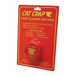 EK Cat Crap Lens Cleaner Anti-Fog