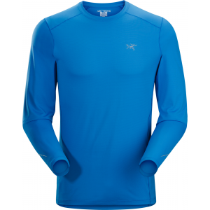 photo: Arc'teryx Men's Motus Crew LS long sleeve performance top
