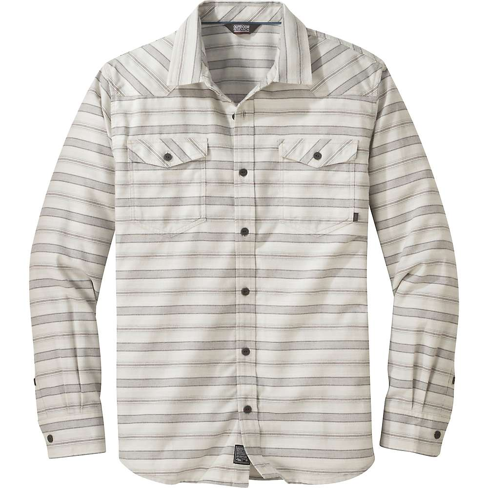 Outdoor Research Pilchuck L/S Shirt
