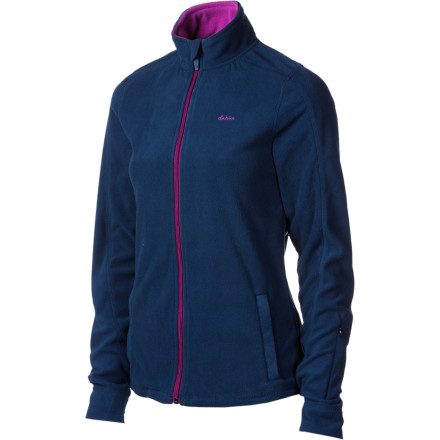 photo: DaKine Riley Fleece Jacket fleece jacket