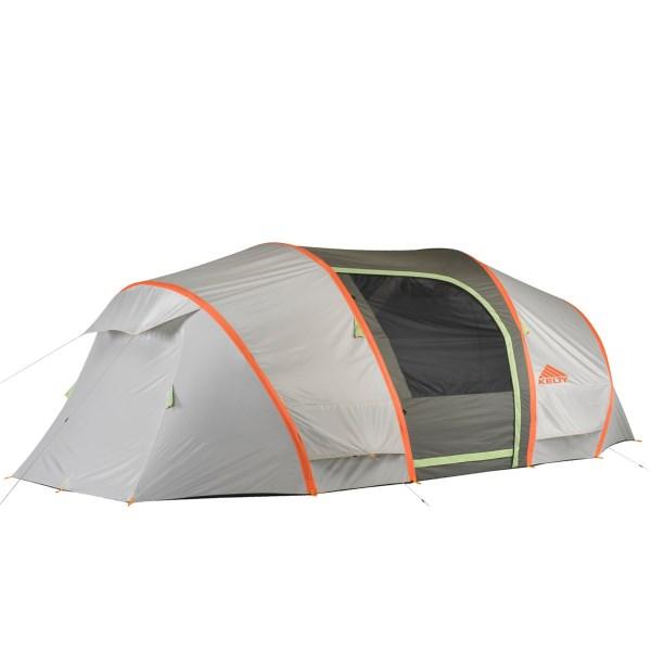 photo: Kelty Mach 6 three-season tent